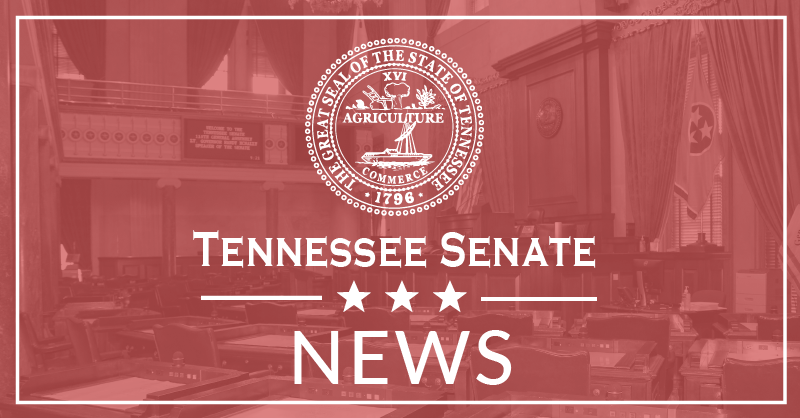 STATEMENT FROM SENATE SPEAKER PRO TEM. FERRELL HAILE REGARDING EXPANSION OF ADVANCED PLATING INC. IN SUMNER COUNTY